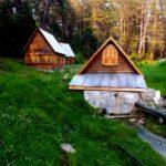 Курорт Горячинск минеральные источники