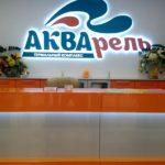 Акварель Туринск