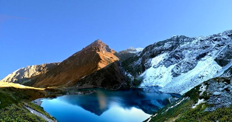 горный курорт Архыз имеет собственный минеральный источник