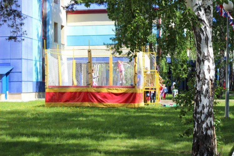 детский лагерь Ребячья республика Тюмень
