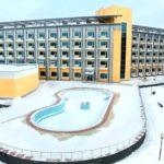 Санаторий Сибирь Тюмени