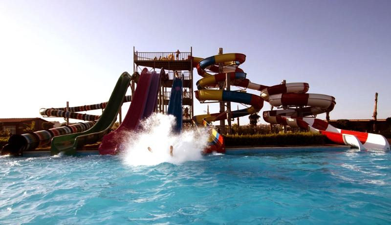 mirage aqua park spa 5