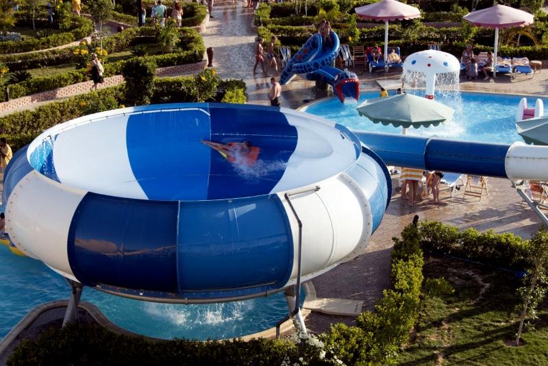 отель мираж аквапарк энд спа 5 звезд