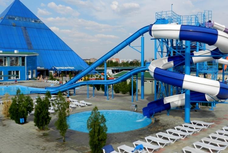 аквапарк Волжский (Волгоград)