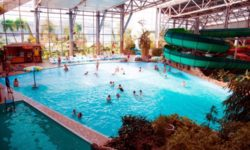 Аквапарк «Барионикс» в Казани