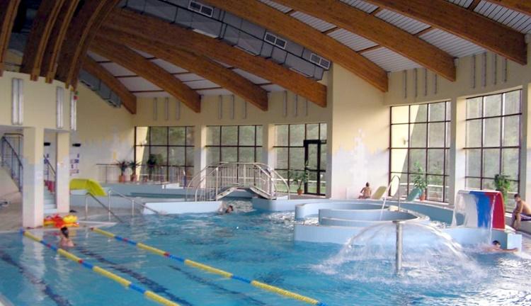аквапарк в Одинцово