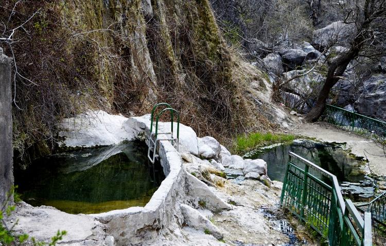 мост Сатани Камурдж