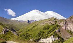 Республика Кабардино-Балкария