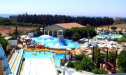 Аквапарк «Афродита» Кипр