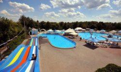Аквапарк «Оазис» в Новочеркасске