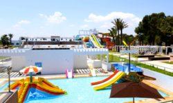Аквапарк «One Resort» в Тунисе