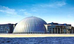 Аквапарк «Питерлэнд» в Санкт-Петербурге