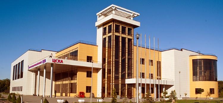 Аквапарк «ЦСКА» в Балтийске