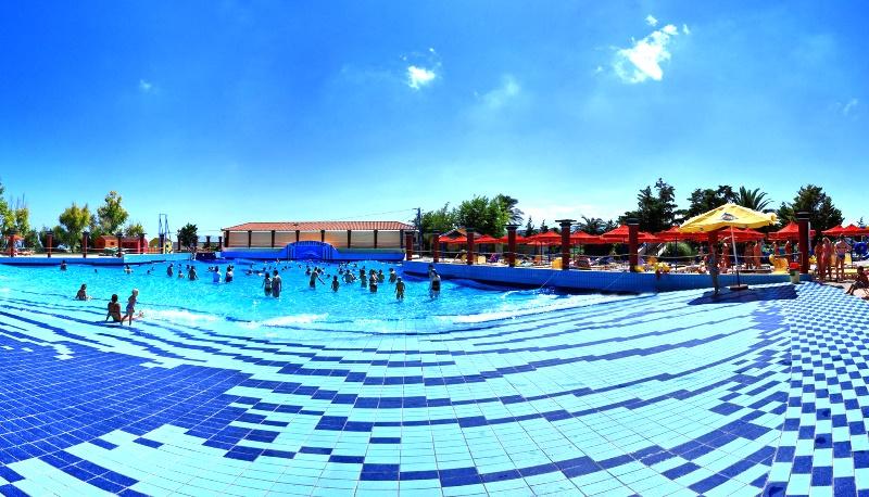 аквапарк Ватер Сити