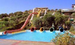 Аквапарк «Дедеман» Бодрум, Турция