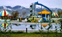 Аквапарк в Новороссийске