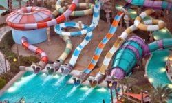 """""""Yas Waterworld"""" - аквапарк в Абу-Даби"""