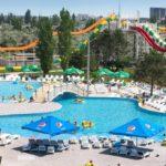 Затока аквапарк-отель