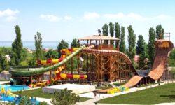 Аквапарки Одессы